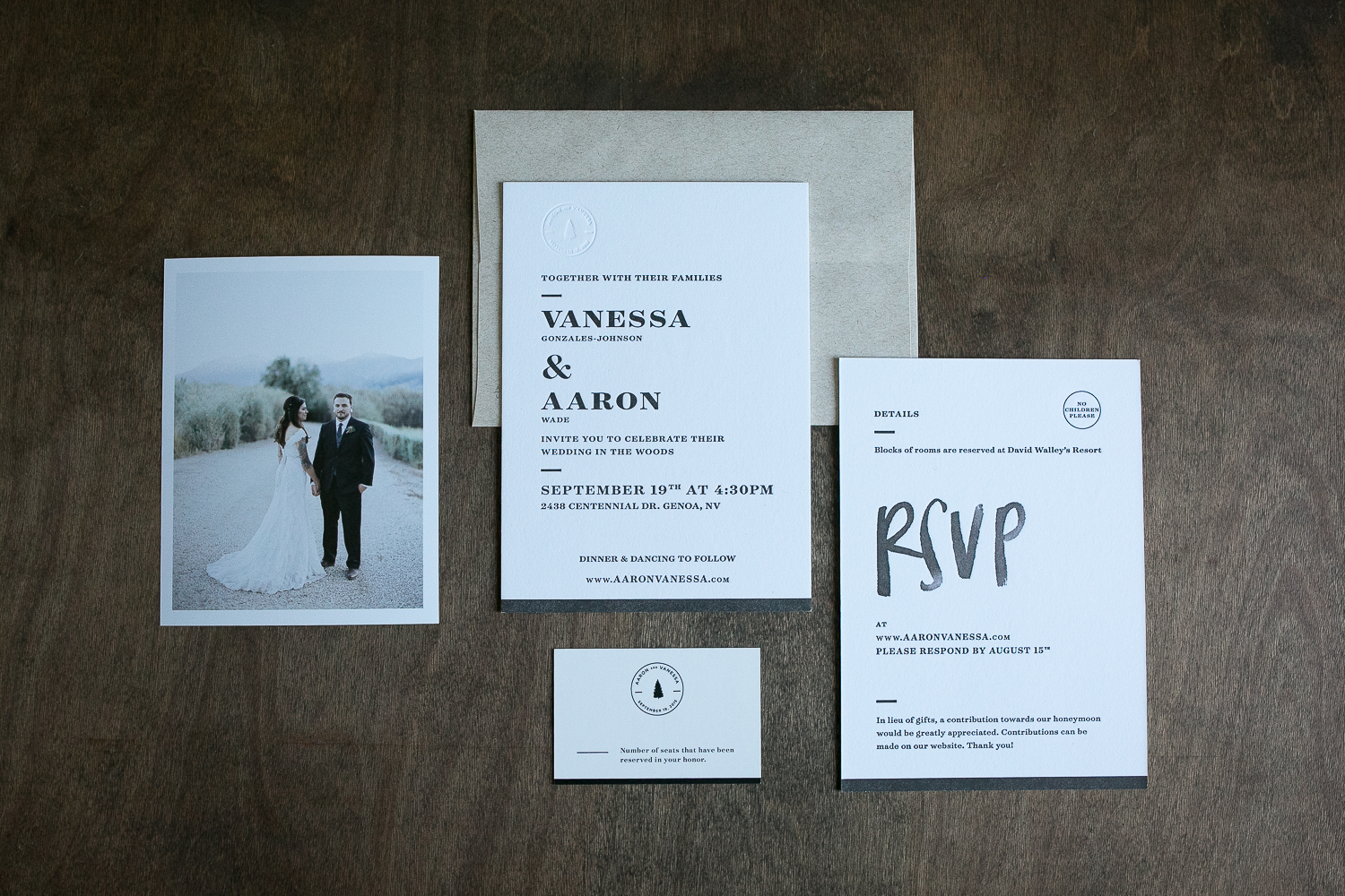 Wedding Invitation Websites